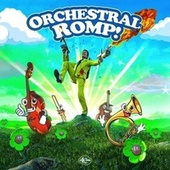Orchestral Romp! by Gothic Storm