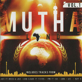 Muthaland Vol.1 (Compilation) by Various Artists