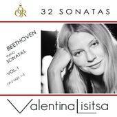 Beethoven 32 Sonatas Vol. I de Valentina Lisitsa
