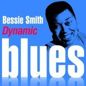 Dynamic Blues - Bessie Smith : 50 Essential Tracks by Bessie Smith