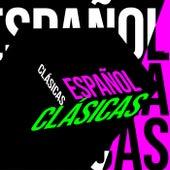 Español Clásicas von Various Artists