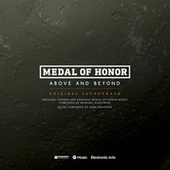 Medal of Honor: Above and Beyond (Original Soundtrack) by Michael Giacchino