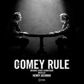 The Comey Rule (Original Series Soundtrack) de Henry Jackman