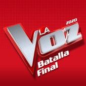 La Voz 2020 - Batalla Final (En Directo En La Voz / 2020) by German Garcia
