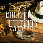 Boleros Eternos Vol. 1 von German Garcia