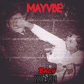 Balv 2008 à 2018 de Mayvbe