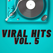 Viral hits Vol. 5 fra Various Artists