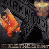 Indictments 4 Excitement by Various Artists