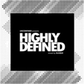 Highly Defined by Blaque