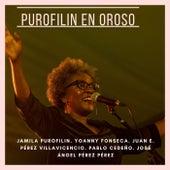 Purofilin en Oroso. (En Directo.) de Jamila Purofilin