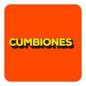 Cumbiones de Various Artists