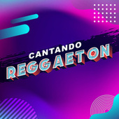 Cantando Reggaeton von Various Artists