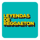 Leyendas de Reggaeton von Various Artists