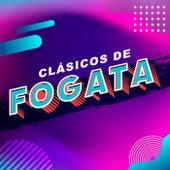 Clásicos de Fogata von Various Artists