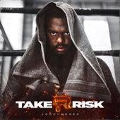 Take Risk by Jordymone9