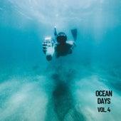 Ocean Days, Vol 4 by Ocean Waves For Sleep (1)