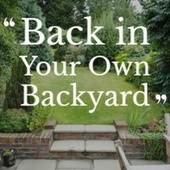 Back In Your Own Backyard by Antonio Machin, Yves Montand, Margot Loyola, Doc Watson, Pepe Marchena, Brenda Lee, Charlie Rich, Don Gibson