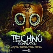 Smashed Techno Compilation 1 von Various Artists