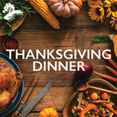 Thanksgiving Dinner by Various Artists