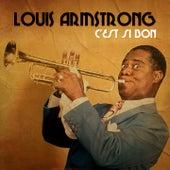 C'est si Bon de Louis Armstrong