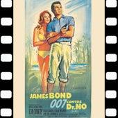 James Bond 007 Contre Dr.No (Sean Connery James Bond 007 Ursula Andress Original Soundtrack 1962) von John Barry