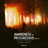 Awareness of Progressive, Vol. 6 de Various Artists