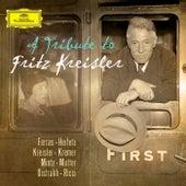 A Tribute to Fritz Kreisler by Christian Ferras
