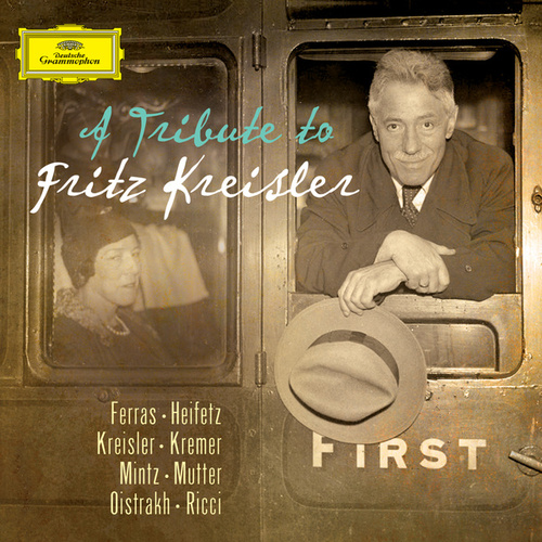 A Tribute to Fritz Kreisler by Various Artists
