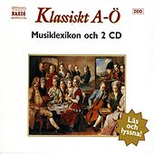 Klassiskt A-O by Various Artists