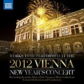 New Year in Vienna -  Viennese Light Music to be performed at the 2012 New Year's Concert by Various Artists