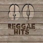 80 Reggae HITS de Various Artists