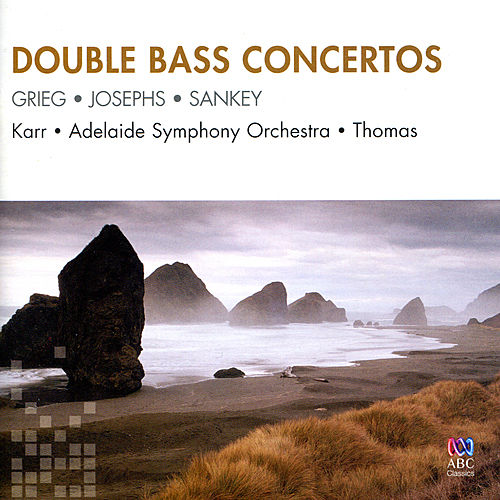 Double Bass Concertos by Gary Karr