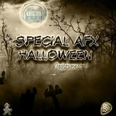 Special Afx Halloween (Instrumental) de Tony AFX
