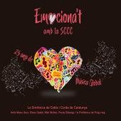 Emociona't amb la SCCC. 25 Anys de Música Global by Varis Artistes