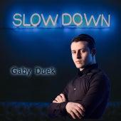 Slow Down de Gaby Duek
