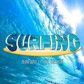 Surfing de Negro Santo