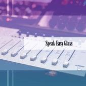 Speak Easy Glass von Rubessi