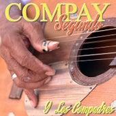 Compay Segundo y los Compadres by Compay Segundo