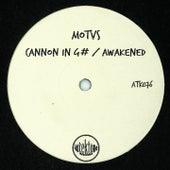 Cannon In G# / Awakened di Motvs