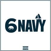 6 Navy von The Groove