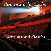 Cinema a la Latin by German Garcia