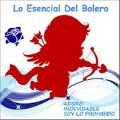 Lo Esencial del Bolero by German Garcia