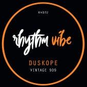 Vintage 909 de Duskope