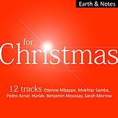 Earth & Notes for Christmas de Various Artists