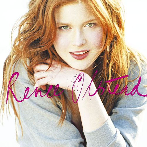 Renee Olstead by Renee Olstead
