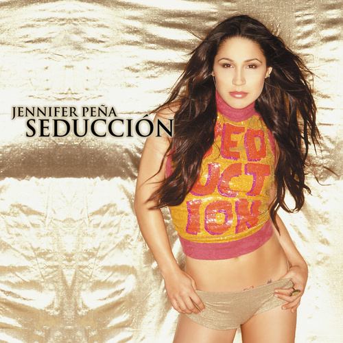 Seduccion by Jennifer Pena