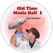 Old Time Music Hall 1 by Guy Dearden