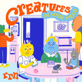 Creatures In Your Head by Run River North