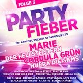Partyfieber - Folge 3 von Various Artists