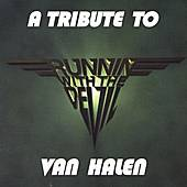 Runnin' With The Devil: Tribute To Van Halen by Various Artists